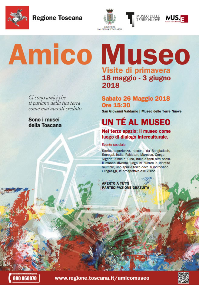 Amico Museo MTN