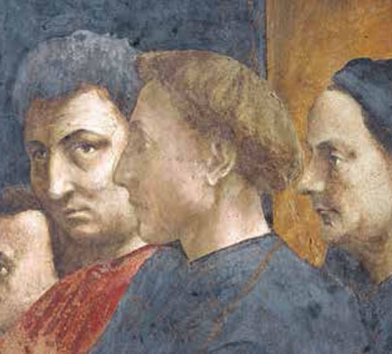 Omaggio a Masaccio