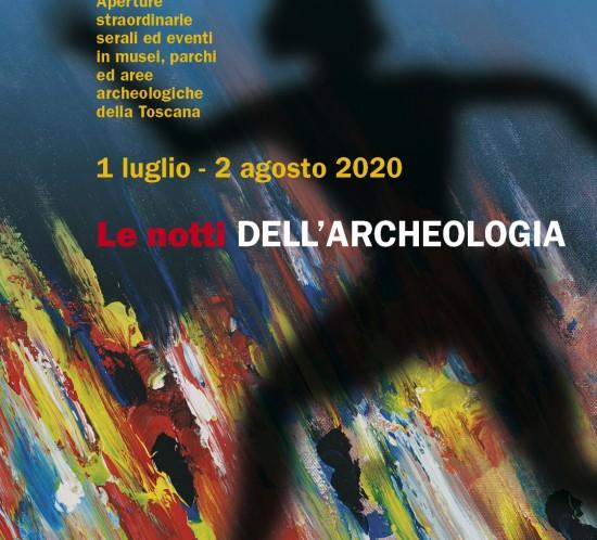 Locandina A3 Notti Archeologia_2020
